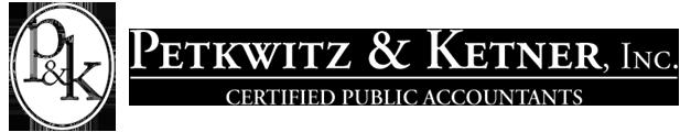 Petkwitz and Ketner Accountants